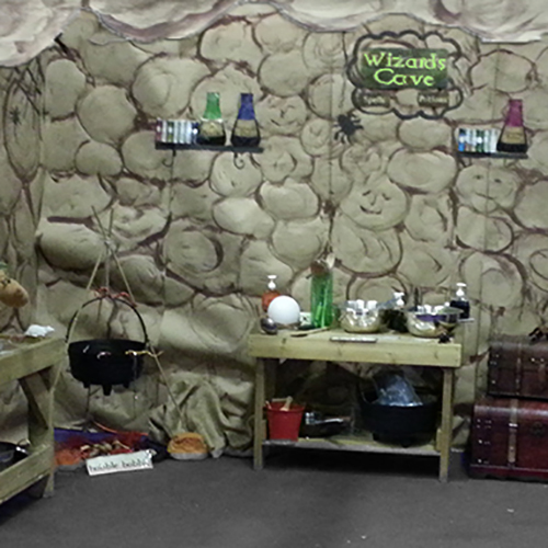 MESSYPLAY POTIONS AND CONCOCTIONS