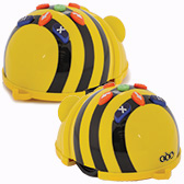 Bee-Bot with new TTS logo