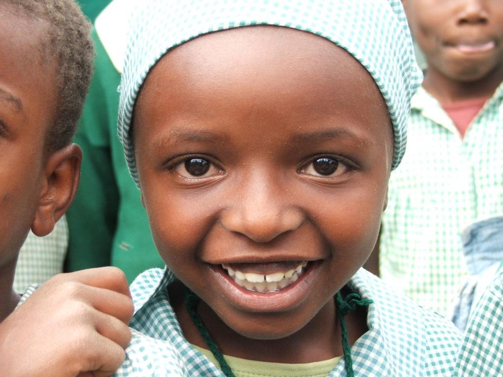 Charity Foundation Kenya 1