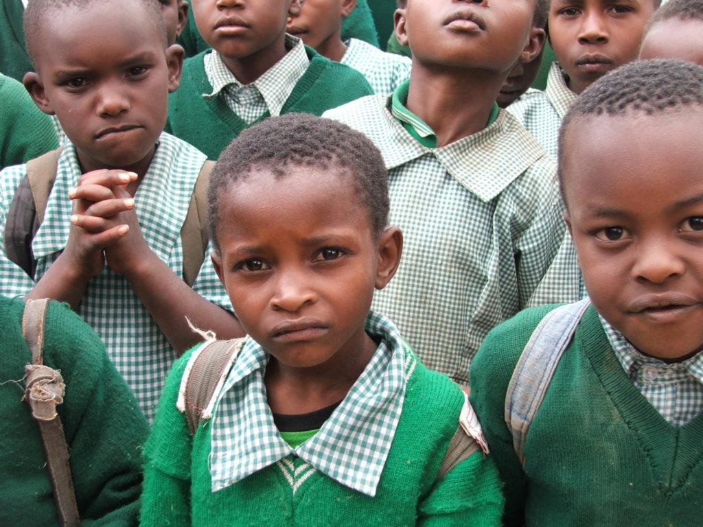 Charity Foundation Kenya 4