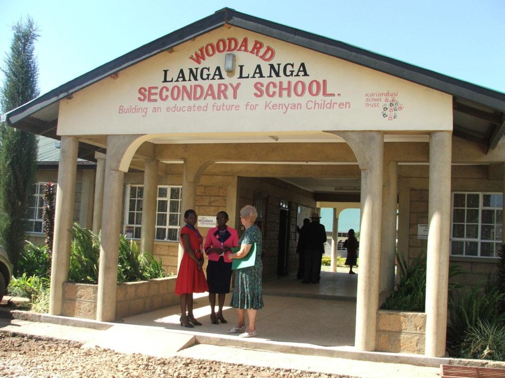 Charity Foundation Kenya 6