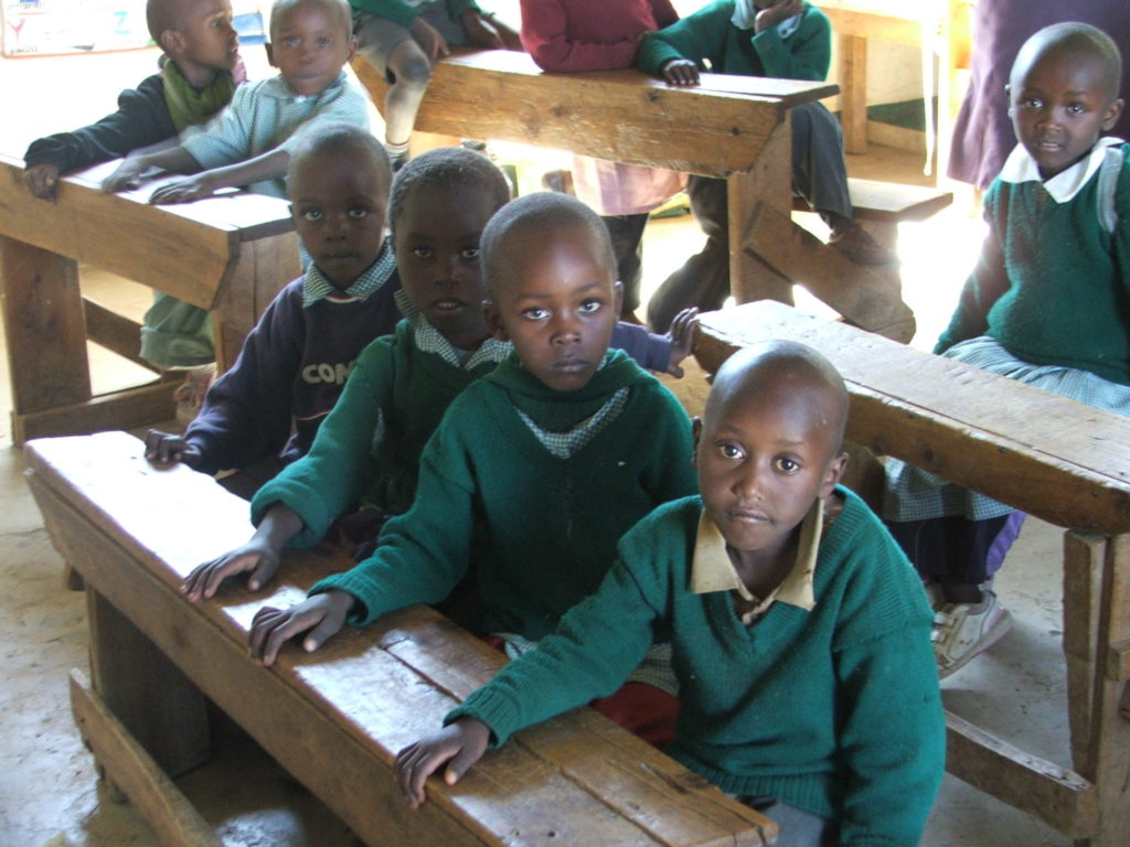 Charity Foundation Kenya 9