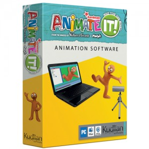 Animate IT software
