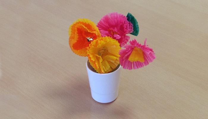 spring bloom craft