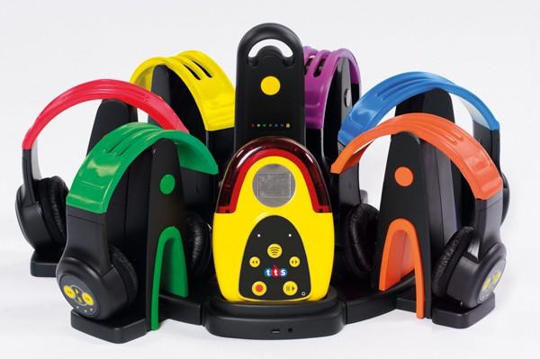 Easi-Ears® - Digital Audio System