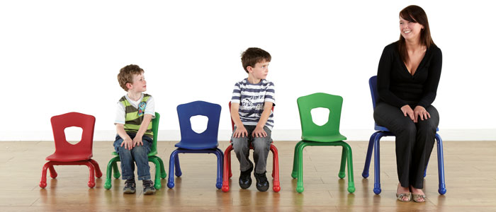 Tables and Chairs are an essential in every school