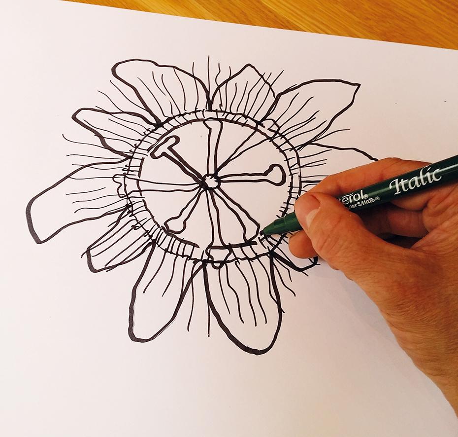 Wire Flower Craft