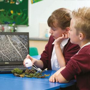 Easi-scope classroom