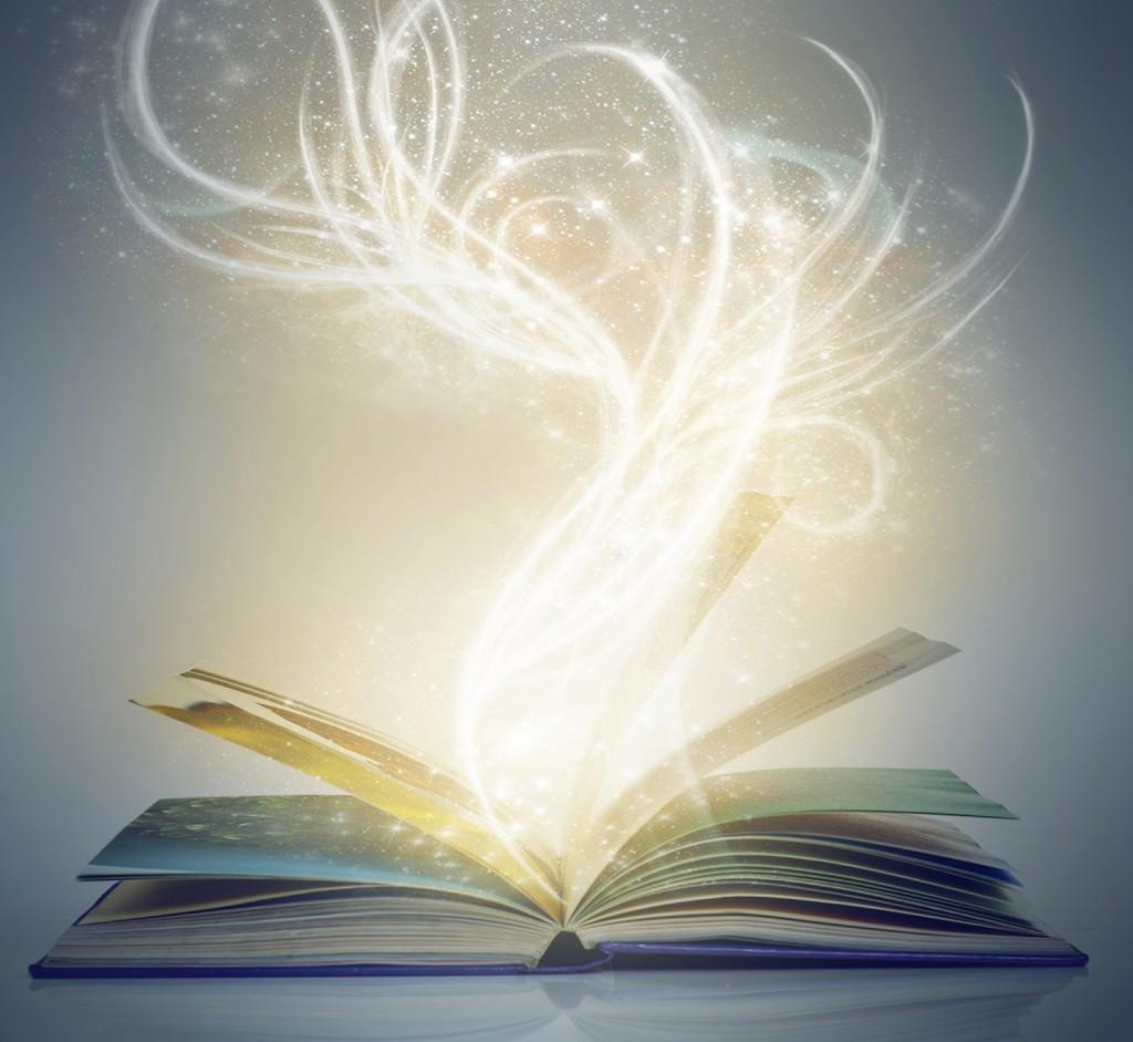 magic of books and phonics