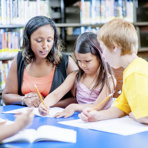 Engaging with English and Literacy in uncertain times