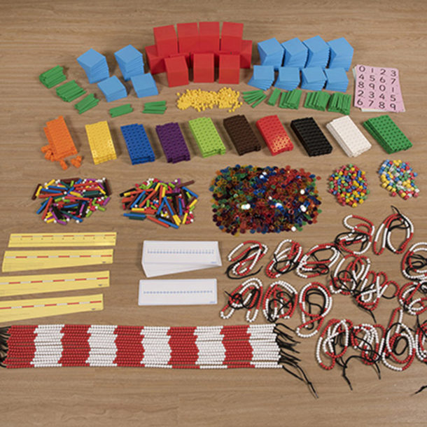Maths Mastery kit
