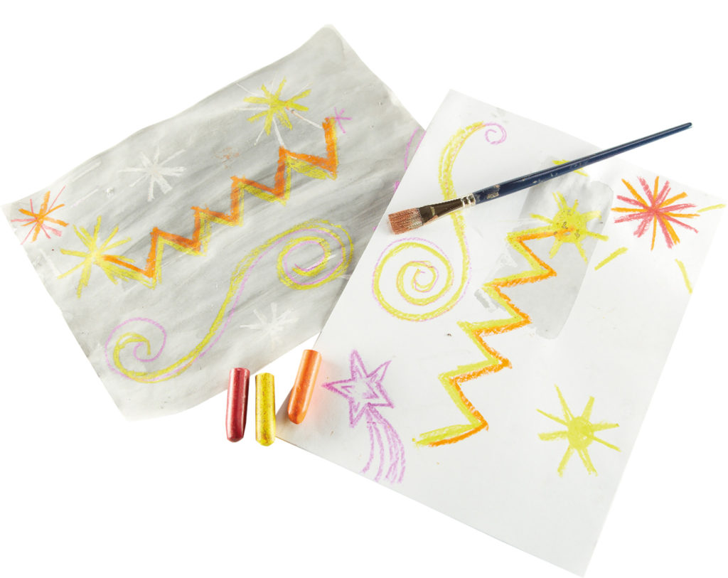 Diwali crafts