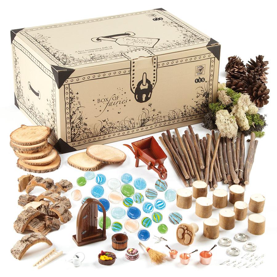 Box of Fairies