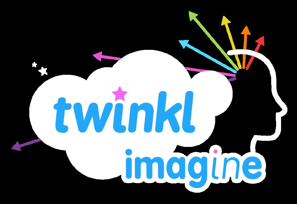 twinkl-imagine-logo
