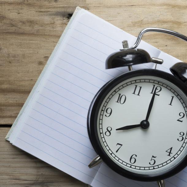 Saving time tips for teachers