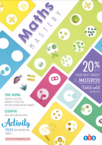 maths mastery digital catalogue