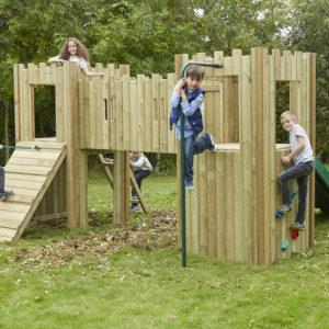outdoor space - forest school
