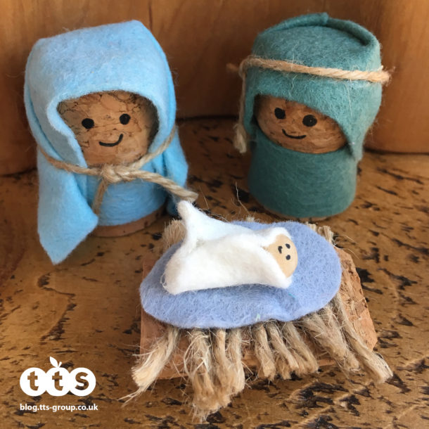 mary and joseph cork characters