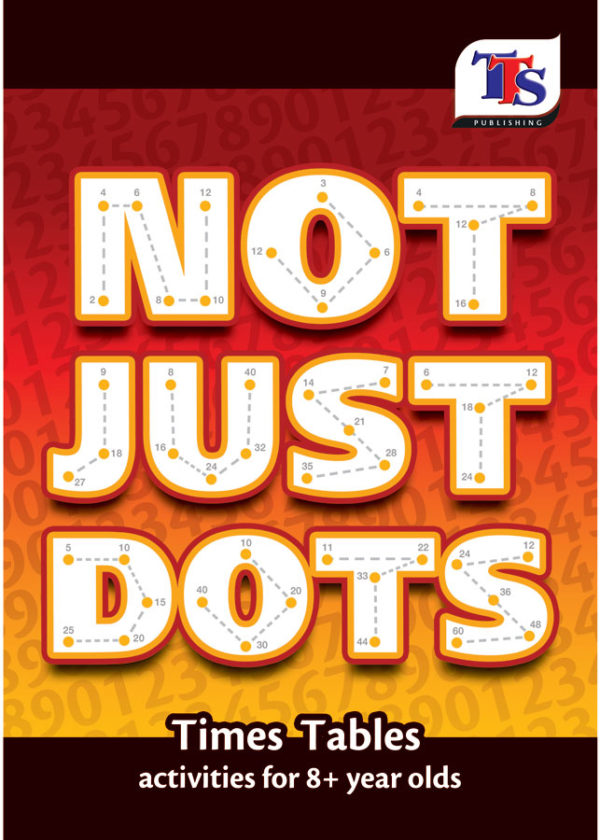 not just dots for times tables
