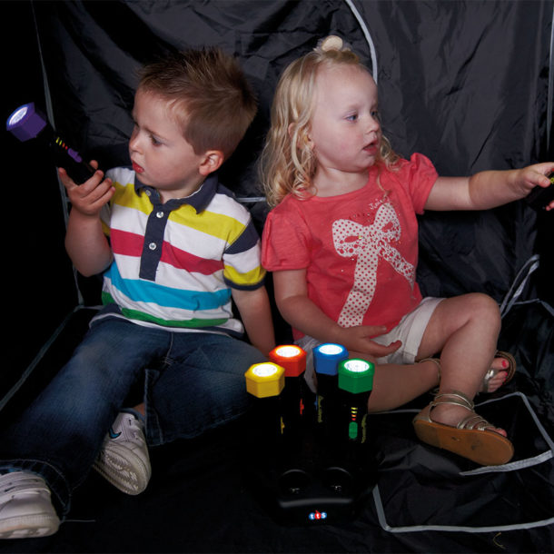 Easi-Torch ICT in Early Years