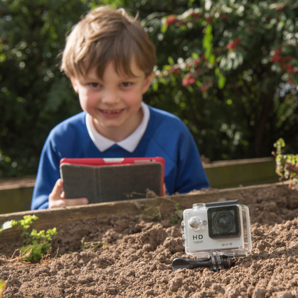 Digital Camera HD ICT in Early Years