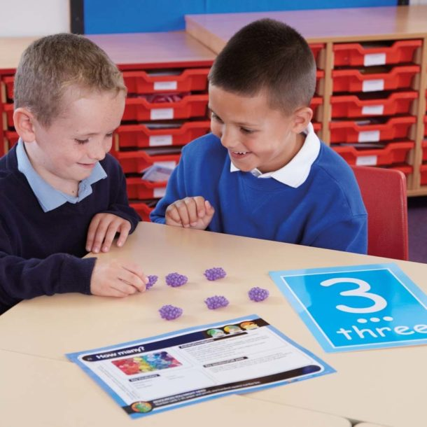 Practical strategies to help children withDyscalculia
