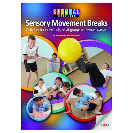 Sensory movement breaks