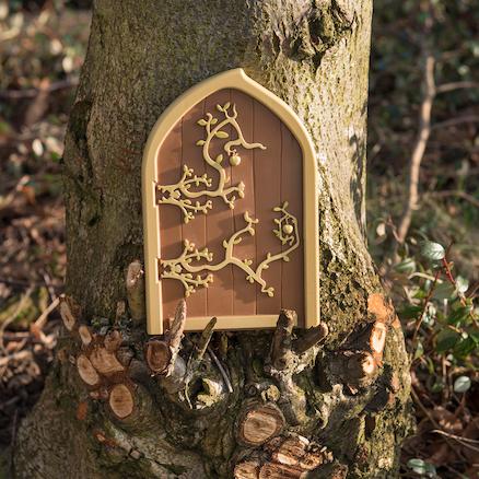 Woodland Mini Fairy Door Collection