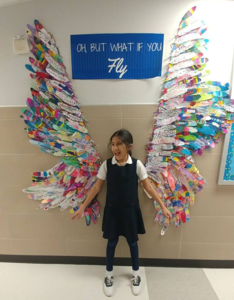 Top 16 whole school collaborative projects for the new school year