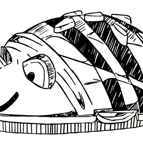 Bee-Bot sketch