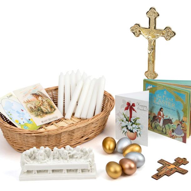 Easter Artefacts