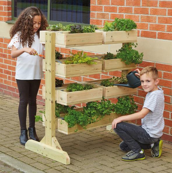 eco school club ideas