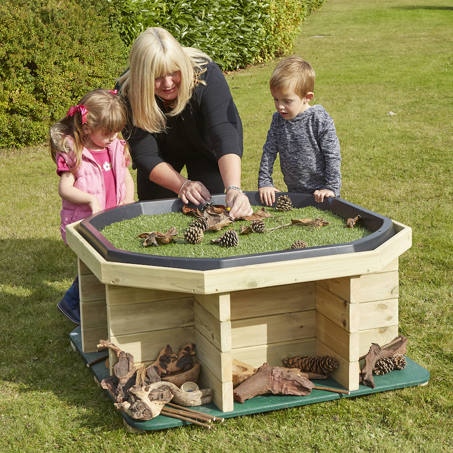 Can Outdoor Learning raise standards in Maths or Literacy?