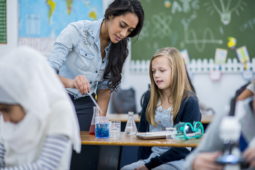 5 STEM activities for Science Week