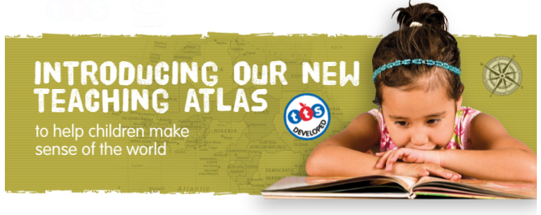 Making sense of the World with Atlas'