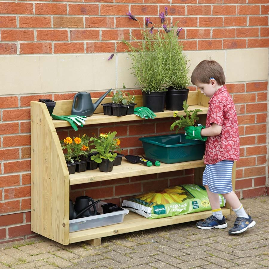 17 ideas for small outdoor spaces