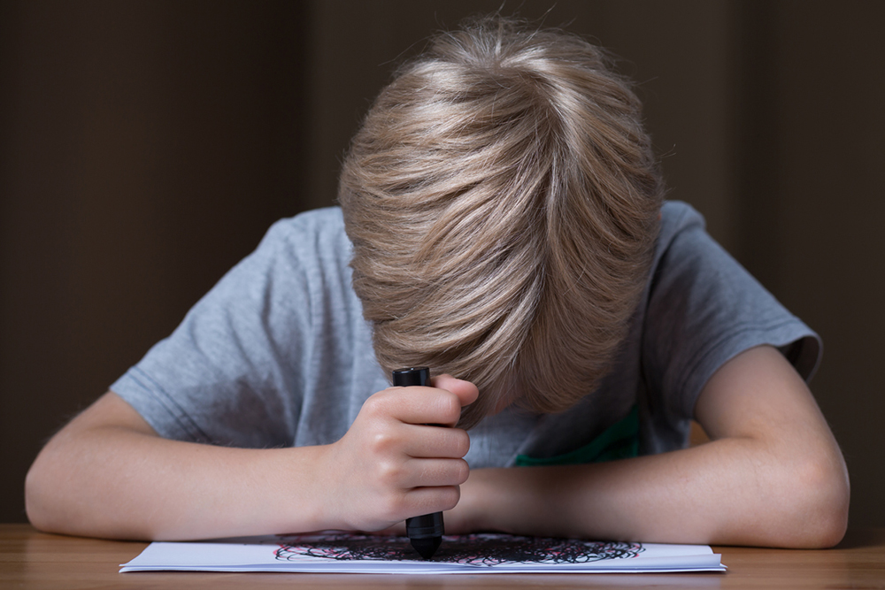 Anxiety and Mental Health in schools today