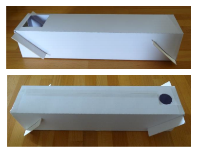 How to make a Periscope - D&T Stem class kit