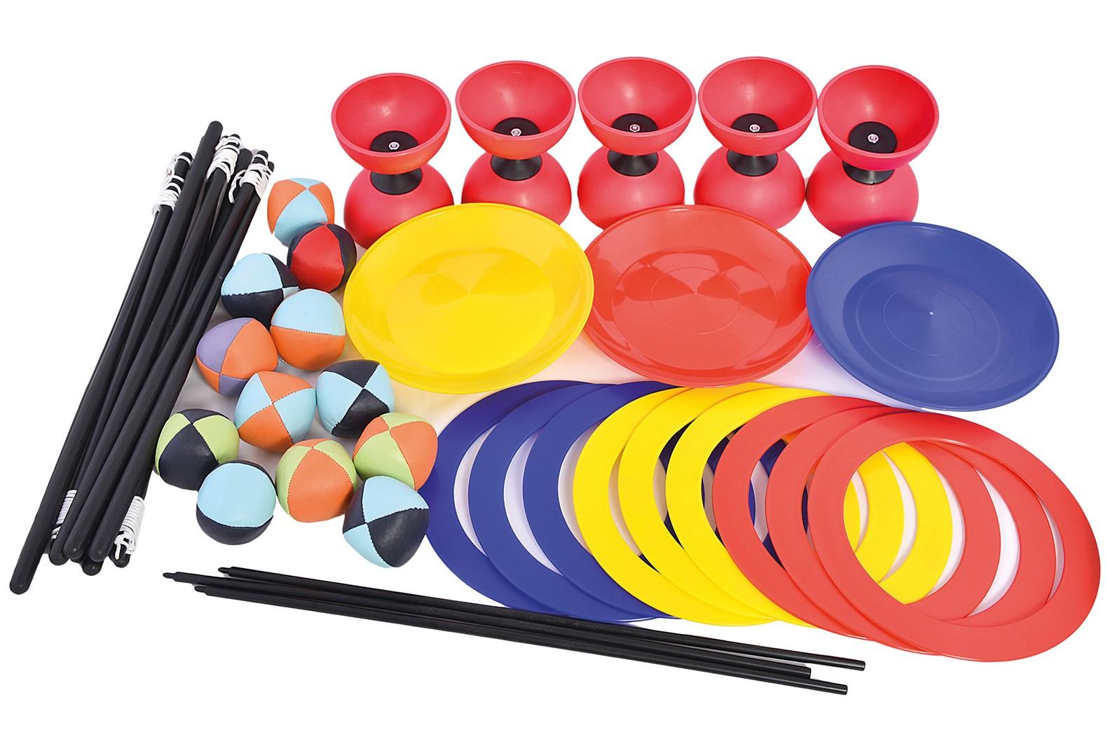 Juggling Kit