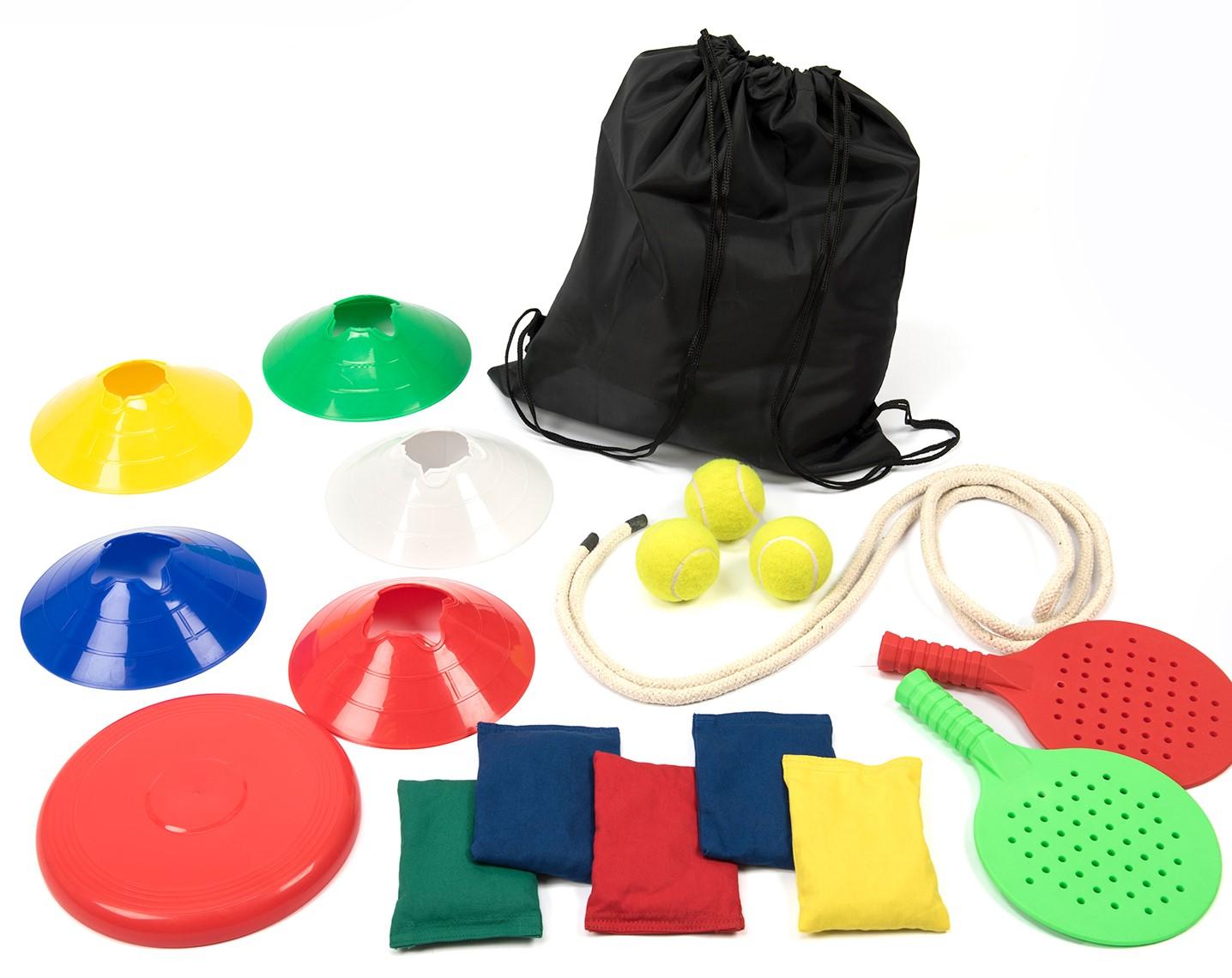 Playground Activity Bag