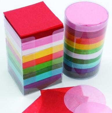 Art - Tissue Paper