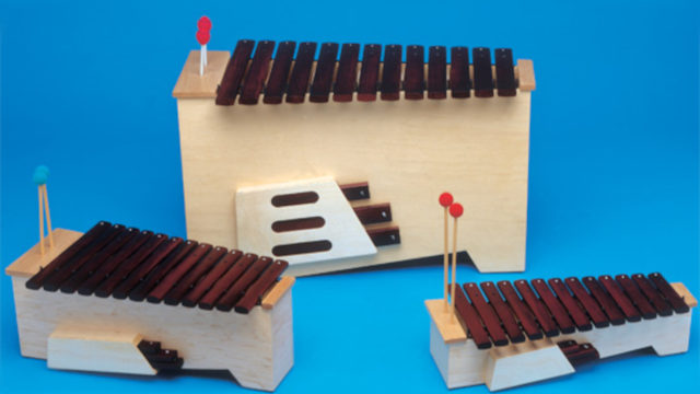 Value pack xylophones